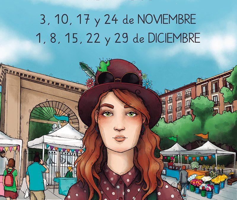 Nuevas fechas para diciembre!