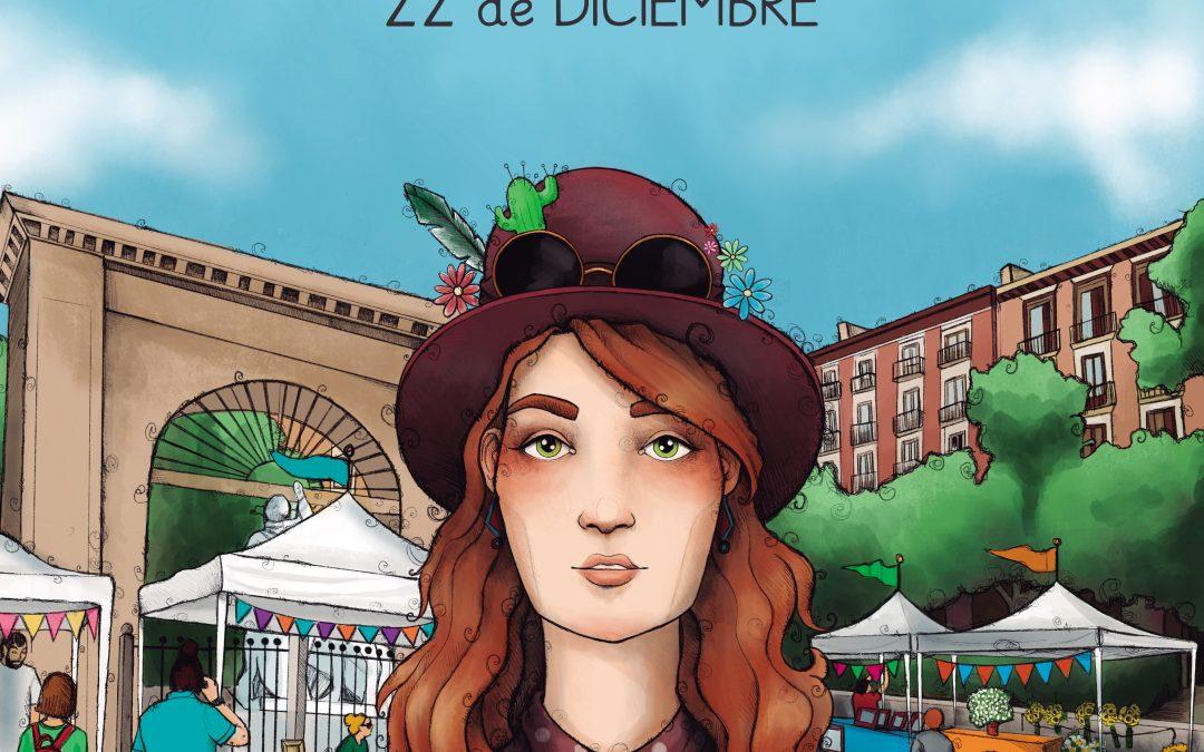 Tus regalos en Malamarket el próximo sábado 22 de diciembre